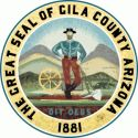 Gila County, Arizona