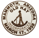 Town of Mammoth